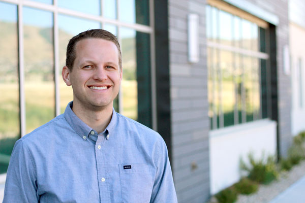 Dr. Mitch Peterson, M.D., Top Rated Pediatrician in Utah - Families First Pediatrics