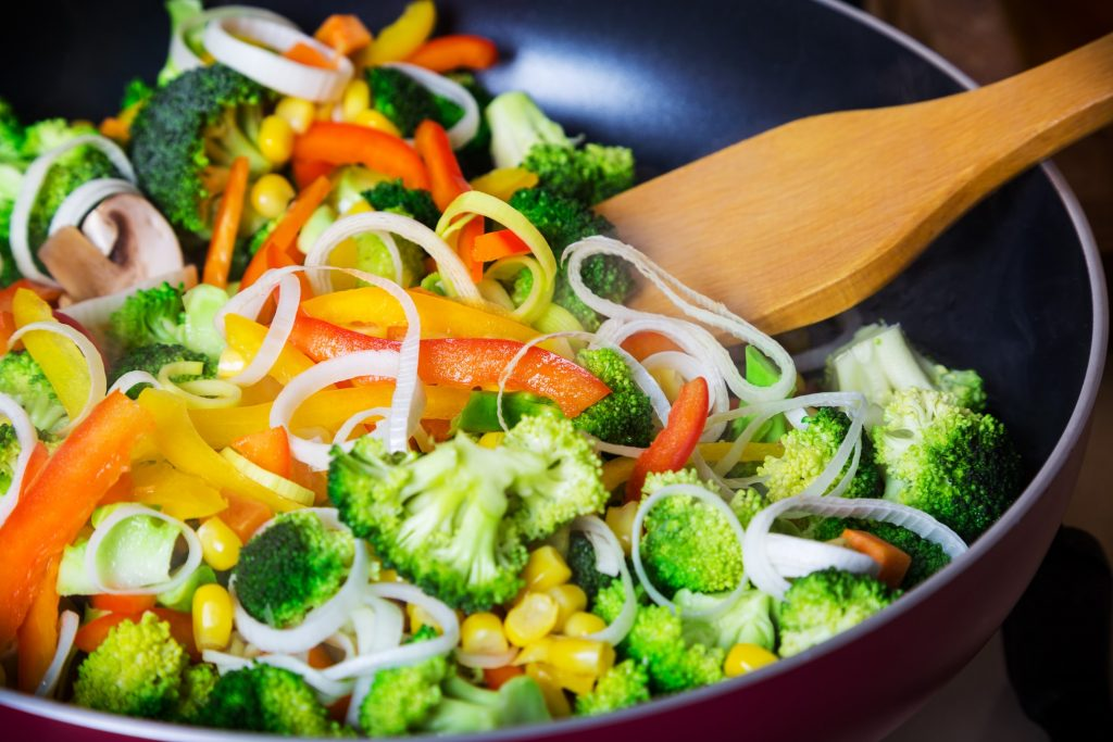 Healthy Cooking Tips For US